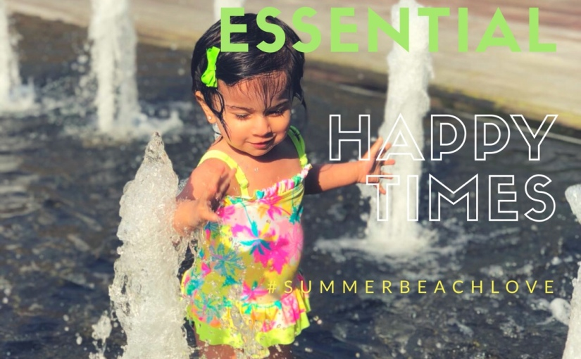 5 Summer essentials to protect your kiddos from UV &bugs!!!!